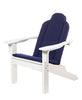 Image of Seaside Casual Cushions Adirondack Classic Balcony, Bar, and Dining Chair - [price] | The Adirondack Market