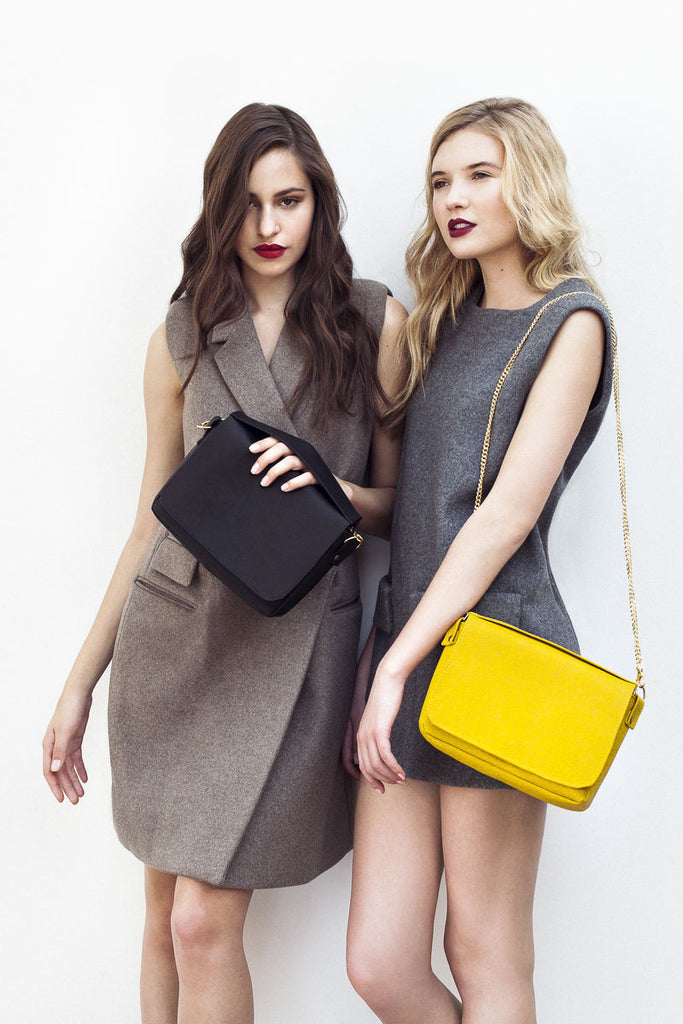 Spotlight on cork, a luxury eco-fabric that saves forests and makes great purses