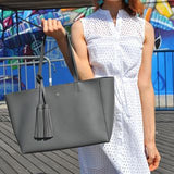 GUNAS Tippi tote in Grey