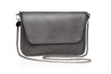 Colibri grey clutch bag