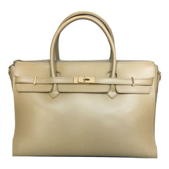GUNAS Hermit bag in beige