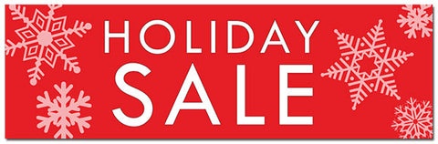 Holiday sales 2017