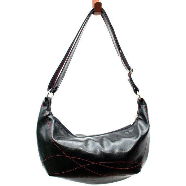 Beyond Bags, [product_title} - Hobo bag - designer vegan bags