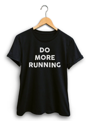 Do More Yoga Women's Black Shirt