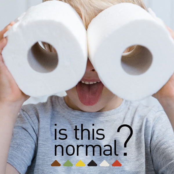 Is That Normal?: The Complete Guide to Healthy Bowel Movements