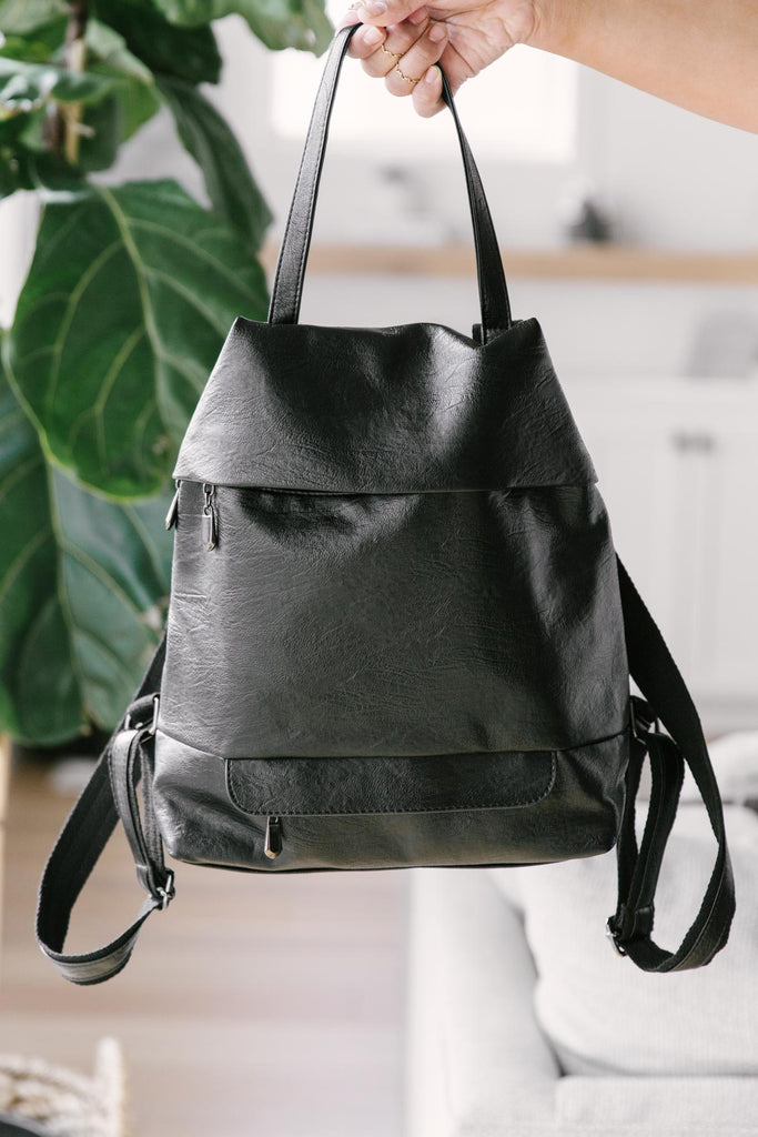 The Brenna Backpack - Everest & Co.
