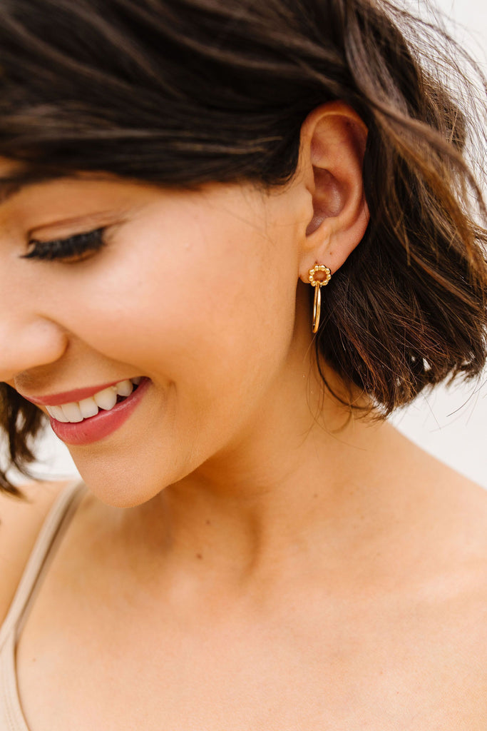 Dream Vacation Dainty Earring Set - Everest & Co.