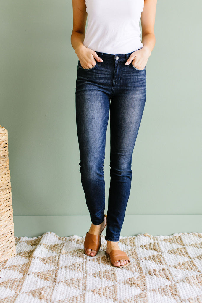 Home Stretch Jeans - Everest & Co.
