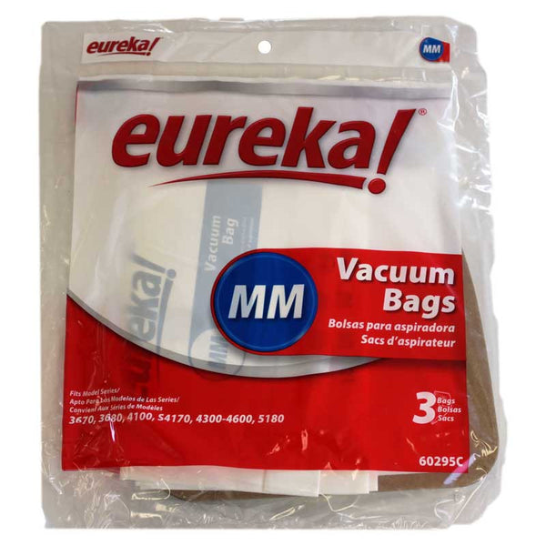 Eureka Vacuum Bag MM