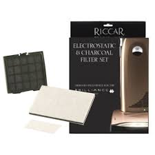 Riccar Brilliance Filter Set