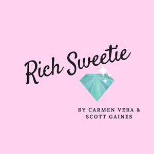 Rich Sweetie by Carmen Vera & Scott Gaines...Coming Winter 2020!