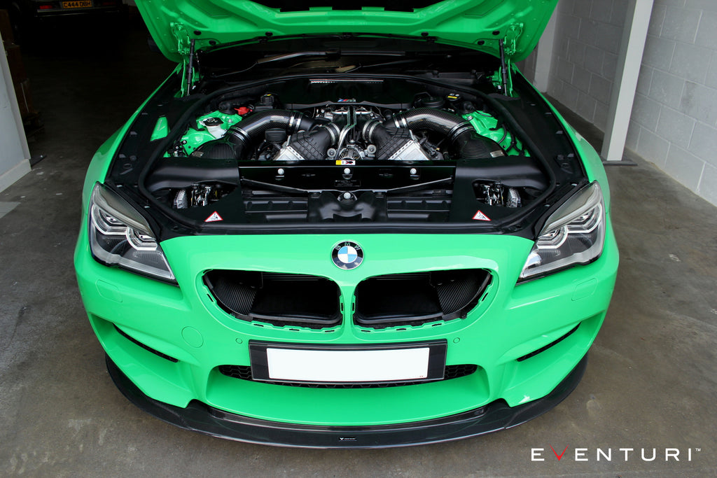 Eventuri BMW Carbon Performance Intake F06 F12 F13 M6 - ML Performance