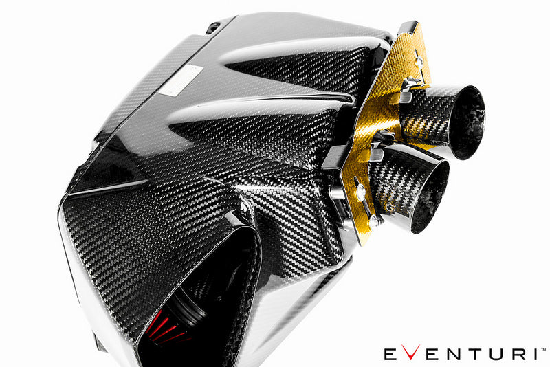 Eventuri Audi C7 intake system (RS6 RS7) - ML Performance