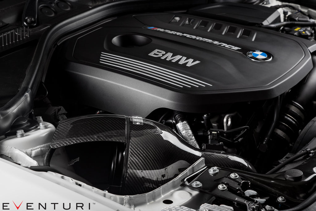 Eventuri BMW B58 Carbon Performance Intake (M140i, M240i, M340i & M440i) - ML Performance UK