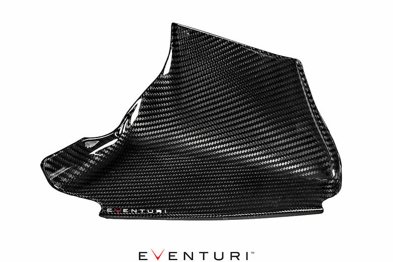 Eventuri BMW E90 E92 E93 Eventuri intake system (M3) - ML Performance UK
