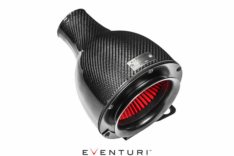 Eventuri Audi S1 intake system - ML Performance UK