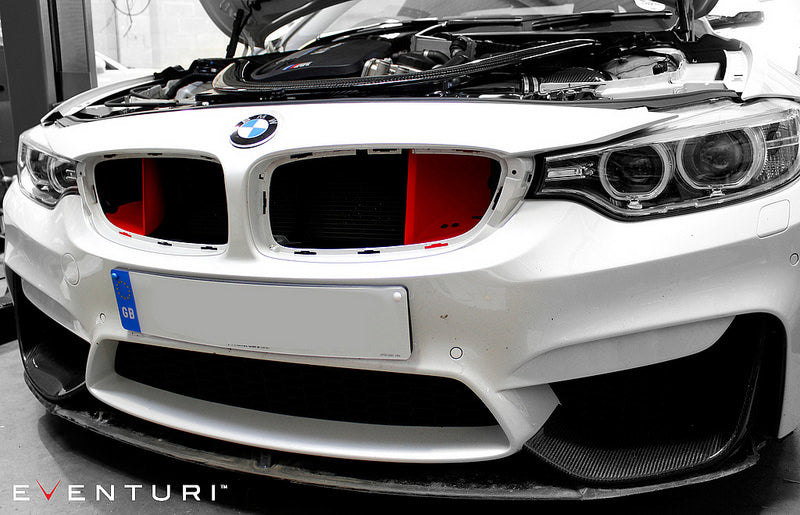 Eventuri BMW F80 M3 & F82 F83 M4 Carbon Performance Intake - ML Performance UK
