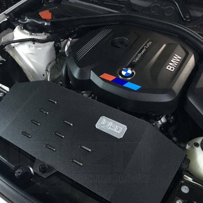 Injen Evolution BMW F20 F22 F30 Short Ram Intake System (116i, 118i, 218i & 318i) - ML Performance UK
