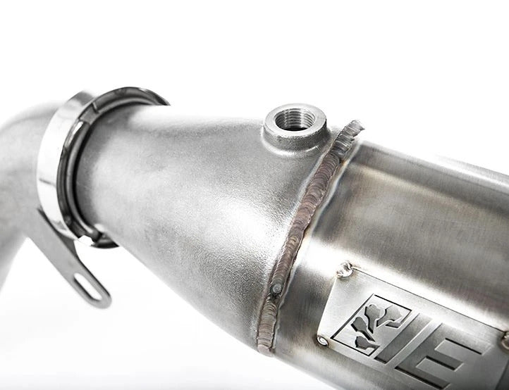 Integrated Engineering Audi B9 Performance Catted Downpipe (A4 & A5) ML Performance UK