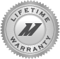 Mishimoto Lifetime Warranty Seal - ML Performance UK