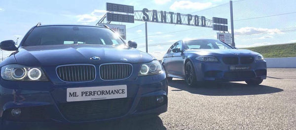 Official UK BMW 1/4 Mile Leader Board - ML Performance UK