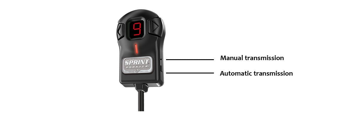Sprint Booster BMW E, F & G Chassis Pedal Tuner - ML Performance UK