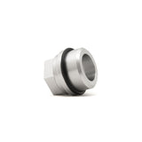 "034Motorsport Block Breather Adapter, Audi/Volkswagen 1.8T, Billet Aluminum, Threaded 3/4"" NPT - ML Performance"