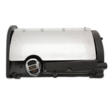 034Motorsport Coil Cover, Audi/Volkswagen 1.8T, Stainless Steel - ML Performance