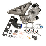 034Motorsport R410 Turbo Upgrade Kit & Tuning Package for 8J/8P Audi TT/A3 & MkV Volkswagen GTI/GLI 2.0T FSI - ML Performance