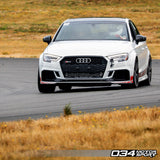 034Motorsport Audi Dynamic+ Lowering Springs, 8V.5 RS3 Quattro Performance Spring Set - ML Performance