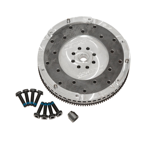 034Motorsport Flywheel, Aluminum, Lightweight, B5 Audi S4 & C5 Audi A6/Allroad 2.7T - ML Performance