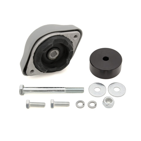 034Motorsport Transmission Mount, Density Line, Tiptronic B6/B7/C5 Audi A4/S4/S6/RS6 - ML Performance