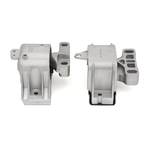 034Motorsport Motor Mount Pair, Density Line, MkIV Volkswagen, 8L & 8N Audi, 1.8T, 2.0L, TDI - ML Performance