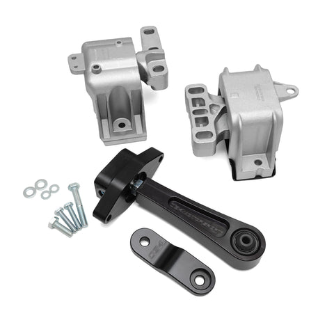 034Motorsport Motor Mount Set, Density Line/Motorsport Bundle, MkIV Volkswagen & 8L/8N Audi 1.8T, 2.0L, TDI - ML Performance