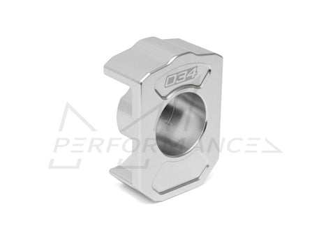 034Motorsport Volkswagen Audi Billet Aluminium MQB Dogbone Mount Insert (MK7 Golf, 8V A3 & 8S TT) - ML Performance UK
