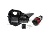 034Motorsport X34 Carbon Fiber Cold Air Intake (CAI) for B5 Audi S4/RS4 2.7T - ML Performance UK