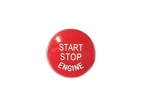MForce BMW Start Stop Button (Inc. 335i, M2, M4 & X5 M) - ML Performance UK