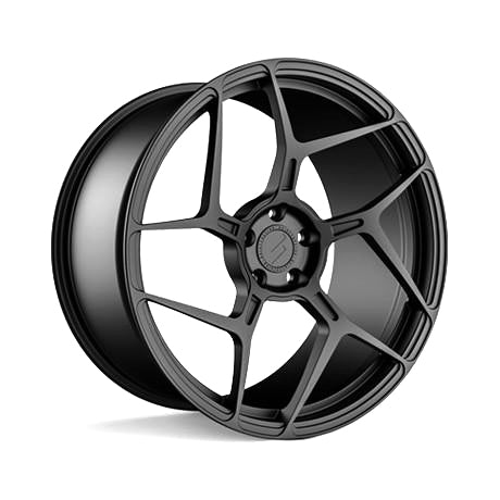 6SIXTY DESIGN CRYPTO - FORGED MONO BLACK - ML Performance