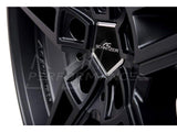"AC Schnitzer BMW G05 22"" AC1 Anthracite Alloy Wheel Set (Inc. X5 50ix, X5 M50dx & X5 M50ix) - ML Performance UK"