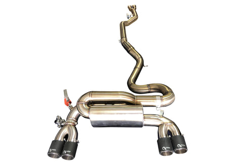 Active Autowerke (AA) BMW F87 M2 Competition Signature Exhaust System