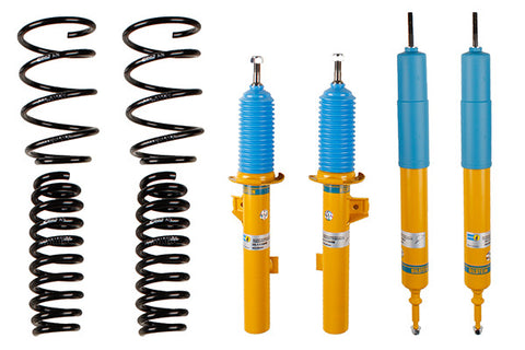 Bilstein BMW E92 B12 Pro Kit Coilover (316i, 325d, 330d, 335i & 335d) - ML Performance UK