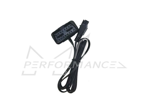 BMS BMW F Series JB4 OBDII Cable - ML Performance UK