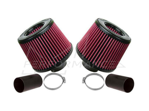 BMS BMW E82 E89 E90 E92 N54 Performance Intake (Z4, 135i & 335i) - ML Performance UK