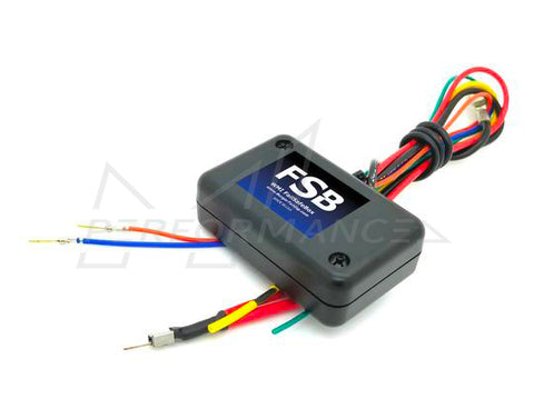 BMS BMW FSB JB4 WMI Water Injection controller V2 - ML Performance UK