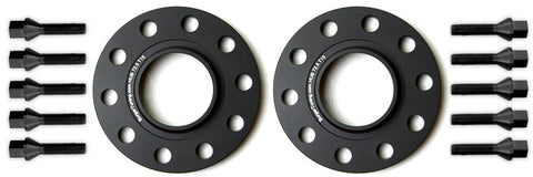 BMS BMW F Chassis Wheel Spacer & Bolts (Pair) - ML Performance UK