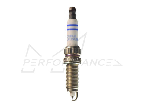 BOSCH BMW E70 F01 F10 F12 Double Platinum ZR5TPP33 Spark Plug (Inc. 550i, 650i, 760i & X5 50ix) - ML Performance UK