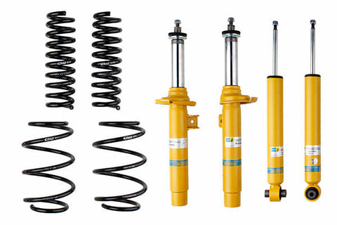 Bilstein BMW F20 F21 B12 Pro-Kit Coilover (116i/d, 118i/d, 120i/d & 125i/d) - ML Performance UK