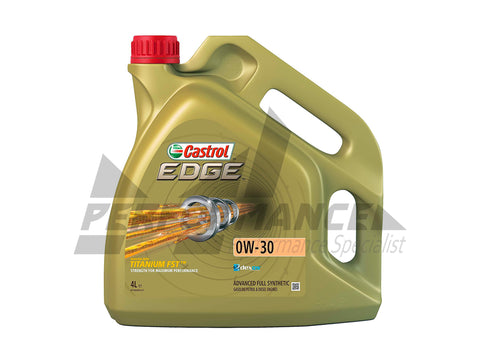 Castrol Edge 0w-30 ML Performance UK