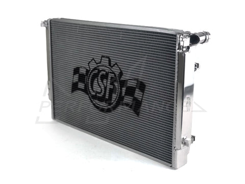 CSF Audi VAG MQB All-Aluminium Triple Pass Water Radiator - ML Performance UK
