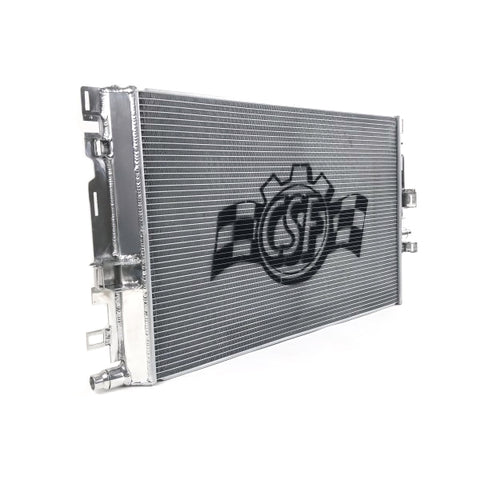 CSF Mercedes-Benz W205 4.0T C63 AMG All-Aluminium Heat Exchanger (Charge Cooler Water Radiator) - ML Performance UK